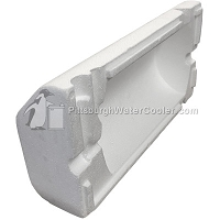 Oasis 028661-001 - Cooling Tank Insulation (Left-Hand Side)