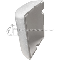 Oasis 035088-001 - Right Hand Cooling Tank Insulation (for P8AC Models)