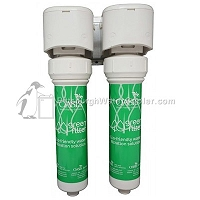 Oasis 037070-2610 - EZ-Turn Two-Stage Green Filter Kit