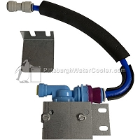 Elkay / Halsey Taylor 1000004573 - Bottle Filler Solenoid Valve Kit (115V) (for K+ Models)