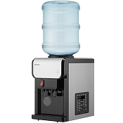 Clover SB19A Hot and Cold Countertop Bottled Water Cooler