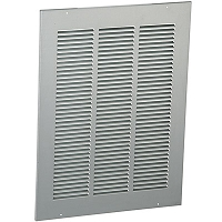 Elkay EG2 - Louvered Grill (Galvanized Steel)