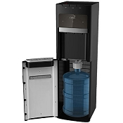 Oasis MIR311D Mirage Hot and Cold Bottom Loading Bottled Water Cooler