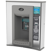 Oasis PWEBQ Electronic Quasar VersaFiller Retrofit Bottle Filling Station Kit for P8AC and P8AM Models