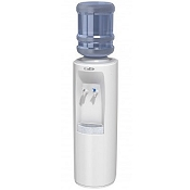 Oasis BPD1SK Atlantic White Cook and Cold Bottled Water Cooler