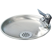 ELKAY DRKR10C Countertop Drinking Fountain (Non-refrigerated)