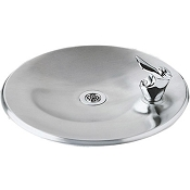 ELKAY DRKR14C Swirlflo Countertop Drinking Fountain (Non-refrigerated)