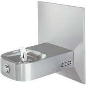 ELKAY ECDFPW314C Slimline Child ADA Drinking Fountain (Non-refrigerated)