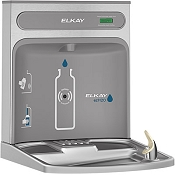 Elkay EZWSRK EZH2O Retro-Fit Kit Bottle Filling Station - Non-Filtered