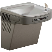 Elkay EZO4L ADA Sensor-Operated 4 GPH Water Cooler (Refrigerated Drinking Fountain) - DISCONTINUED AND REPLACED BY EZO8L