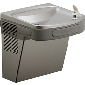 Elkay EZS4L ADA Barrier Free 4 GPH Water Cooler (Refrigerated Drinking Fountain) - DISCONTINUED AND REPLACED BY EZS8L