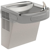 ELKAY EZS8L ADA Barrier Free 8 GPH Water Cooler (Refrigerated Drinking Fountain)
