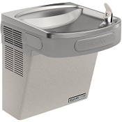 ELKAY EZSG8L ADA Barrier Free 8 GPH GreenSpec Listed Water Cooler (Refrigerated Drinking Fountain)