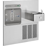 ELKAY EZWS-ERFP8-RF EZH2O Bottle Filling Station Retrofit for Soft Sides Drinking Fountain - Non-Filtered