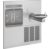 ELKAY EZWS-ERPB8-RF EZH2O Bottle Filling Station Retrofit for SwirlFlo Drinking Fountain - Non-Filtered