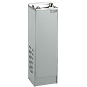 ELKAY LFDE10L1Z Filtered Space-ette Free Standing 10 GPH Water Cooler (Refrigerated Drinking Fountain)
