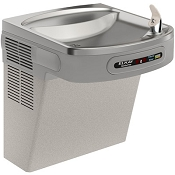 ELKAY LZO8L Filtered ADA Sensor-Operated 8 GPH Water Cooler (Refrigerated Drinking Fountain)