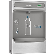 Elkay EZWSSM EZH2O Surface Mount Bottle Filling Station - Non-Filtered (Non-refrigerated)