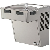Halsey Taylor HACG8PV-WF  Barrier Free 8 GPH Water Cooler with Filter (Refrigerated Drinking Fountain)