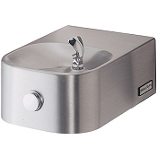 Halsey Taylor HRF-E Barrier Free Drinking Fountain (Non-refrigerated)
