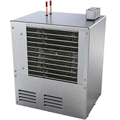 Halsey Taylor SJ2-Q 2 GPH Remote Water Chiller