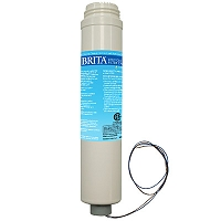 Haws 6429 - Brita Hydration Station Replacement Filter with Electronic Life Cycle Control