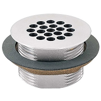 Haws 6463 - Drain Strainer for 1000 Series Type Bowls