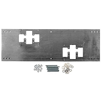 Haws 6700.4 - In-Wall Mounting Plate