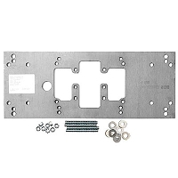 Haws 6700 - In-Wall Mounting Plate