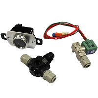 Haws RKHO - Hands-Off Sensor and Solenoid Valve Retrofit Kit