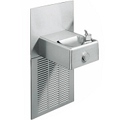 Oasis M8SBPM Barrier Free 8 GPH Modular Water Cooler (Refrigerated Drinking Fountain)