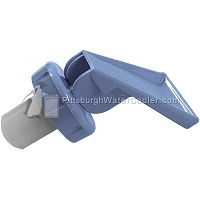 Oasis 032055-002 - Blue Handle and White Bonnet Assembly