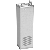 Sunroc CSFD3 Free Standing 3 GPH Water Cooler (Refrigerated Drinking Fountain)