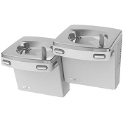 Oasis PACSL Bi-Level Barrier Free Drinking Fountain (Non-refrigerated)