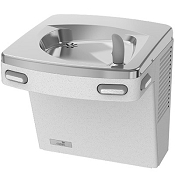 Oasis PFAC Barrier Free Drinking Fountain with Filter (Non-refrigerated)