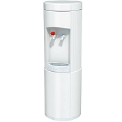 Oasis POU1RRHS Nautica Hot and Cold Bottleless Water Cooler