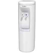 Oasis POUD1SK Atlantic White Cook and Cold Bottleless Water Cooler