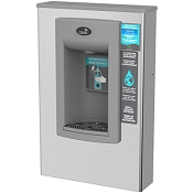 Oasis PWSMEBF Surface Mount Electronic VersaFiller Bottle Filling Station (Non-refrigerated)