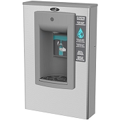 Oasis PWSMSBF Surface Mount VersaFiller Bottle Filling Station (Non-refrigerated)