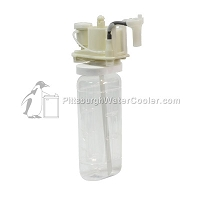Crystal Mountain K2 - CrystalFlo Replacement Reservoir System
