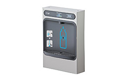 Energy-Efficient Bottle Filling Stations