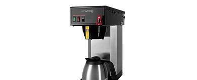 Coffee Brewer Filtration