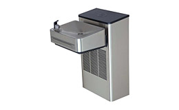 Haws Electronic Water Coolers and Bottle Fillers