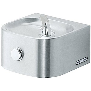 ELKAY EDFP210C Soft Sides Wall Mounted Drinking Fountain (Non-refrigerated)
