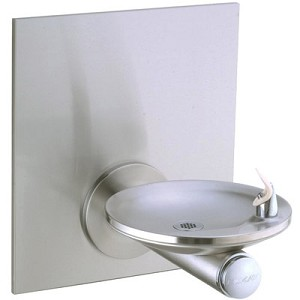 ELKAY EDFPBWM114C Swirlflo ADA Drinking Fountain (Non-refrigerated)