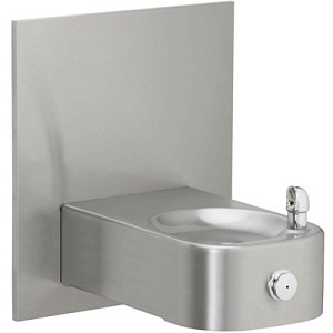 ELKAY EHW214C Soft Sides ADA Heavy Duty Drinking Fountain (Non-refrigerated)