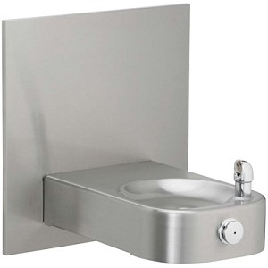 ELKAY EHWM14C Slimline ADA Heavy Duty Drinking Fountain (Non-refrigerated)