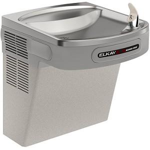 ELKAY EZO8L ADA Sensor-Operated 8 GPH Water Cooler (Refrigerated Drinking Fountain)