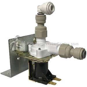 Elkay / Halsey Taylor  31375C - Solenoid Valve Assembly