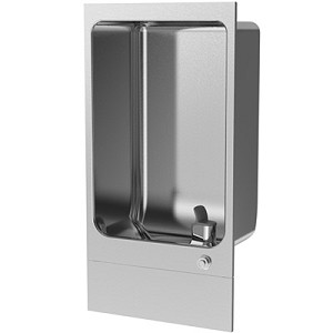 Sunroc DF-5501 Fully Recessed Drinking Fountain (Non-refrigerated)